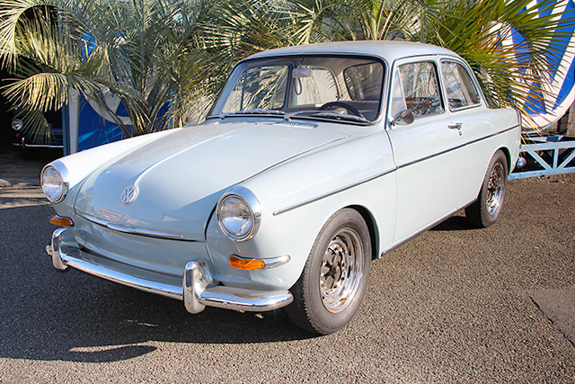 1965 Type3 1500S Notchback